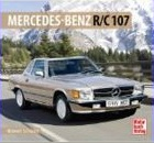 Mercedes Benz 107 RC Rally Coup 1971 1989